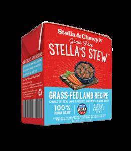 Stella & Chewy's Stella & Chewy's Dog Stews Lamb Grass-Fed 11 oz
