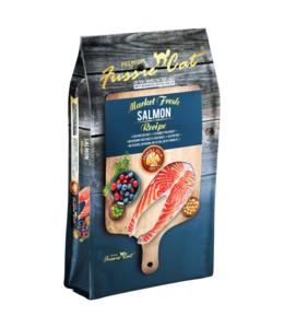 Fussie Cat Fussie Cat Market Fresh Salmon Formula