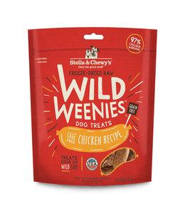 Stella & Chewy's Stella & Chewy's Cage-Free Chicken Wild Weenies