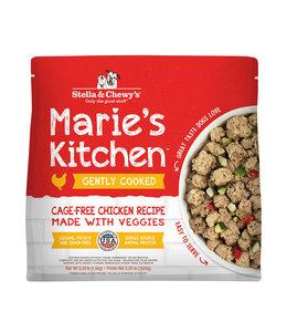 Stella & Chewy's Stella & Chewy's Dog Frozen Marie's Kitchen Chicken Cage-Free 3.25#