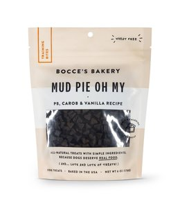 Bocce's Bakery Bocce Bakery Training Bites Mud Pie Oh My 6 oz
