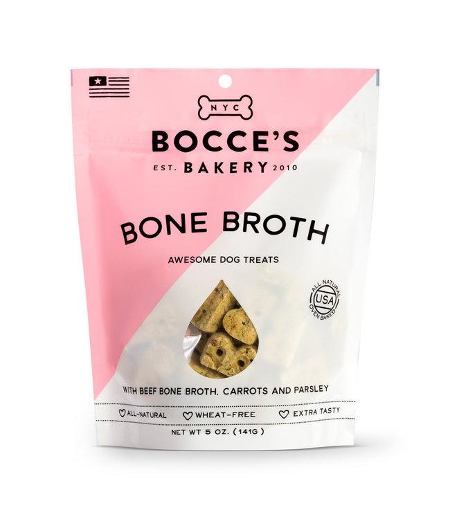 Bocce's Bakery Bocce Bakery Bone Broth Treats 5 oz