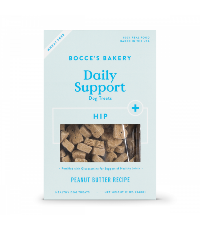 Bocce's Bakery Bocce Everyday Hip Aid 12oz