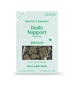 Bocce's Bakery Bocce Everyday Breath Aid 12oz