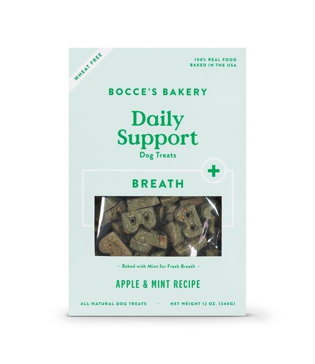 Bocce's Bakery Bocce Everyday Breath Aid 12oz