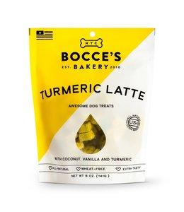 Bocce's Bakery Bocce Bakery Tumeric Latte 5 oz