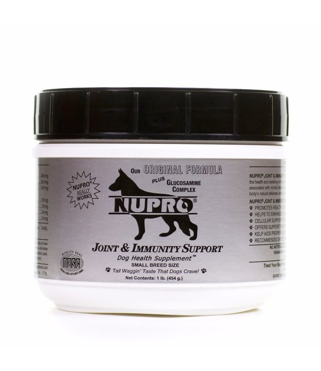 NUPRO® NUPRO® Silver Supplement (Joint & Immunity)