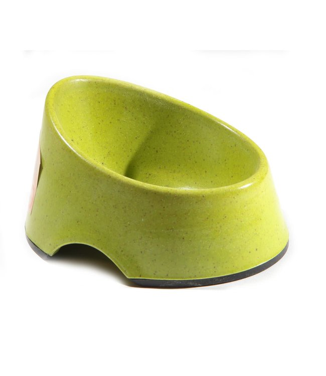 Define Planet Define Planet Boobowl Cat Dish Green