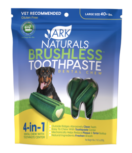 Ark Naturals Ark Naturals® Brushless™ Toothpaste Dental Chew