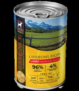 Essence® Essence® Limited Ingredient Landfowl Recipe Dog Wet Food 13 Oz