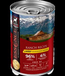 Essence® Essence® Limited Ingredient Ranch Recipe Dog Wet Food 13 Oz