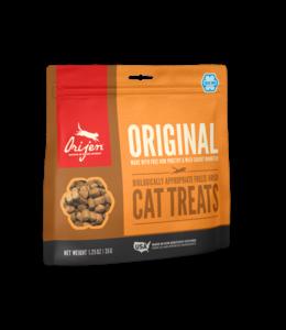 Champion Pet Foods ORIJEN Freeze-Dried Cat Treats Original 1.25oz