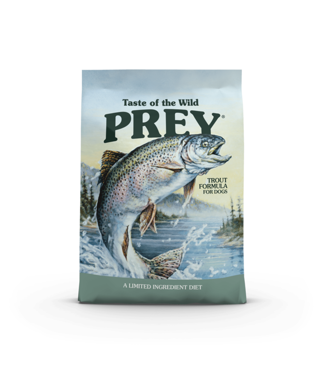 Taste of the Wild Taste of the Wild® Prey Trout Limited Ingredient