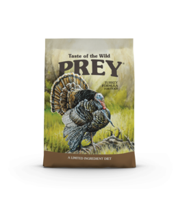 Taste of the Wild Taste of the Wild® Prey Turkey Limited Ingredient