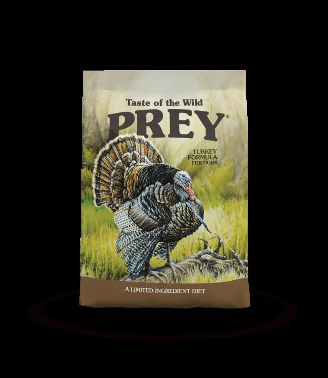 Taste of the Wild Taste of the Wild® Prey Turkey Limited Ingredient