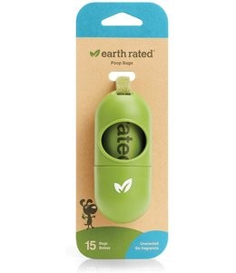 Earth Rated Earth Rated® Leash Dispenser with 15 Unscented Bags