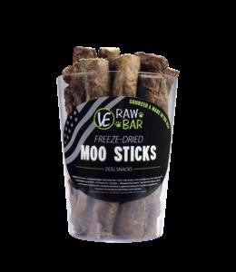 Vital Essentials® Vital Essentials® Raw Bar Freeze-Dried Moo Stick - Beef Esophagus - Single