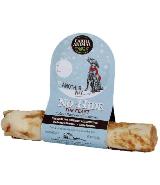 Earth Animal Earth Animal Holiday Feast Chew Medium 7 Inch