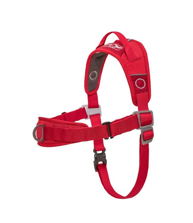 Kurgo Kurgo Harness No Pull Red Small