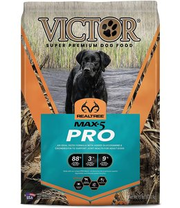 Victor Pet Food VICTOR® Realtree® Max-5 Pro