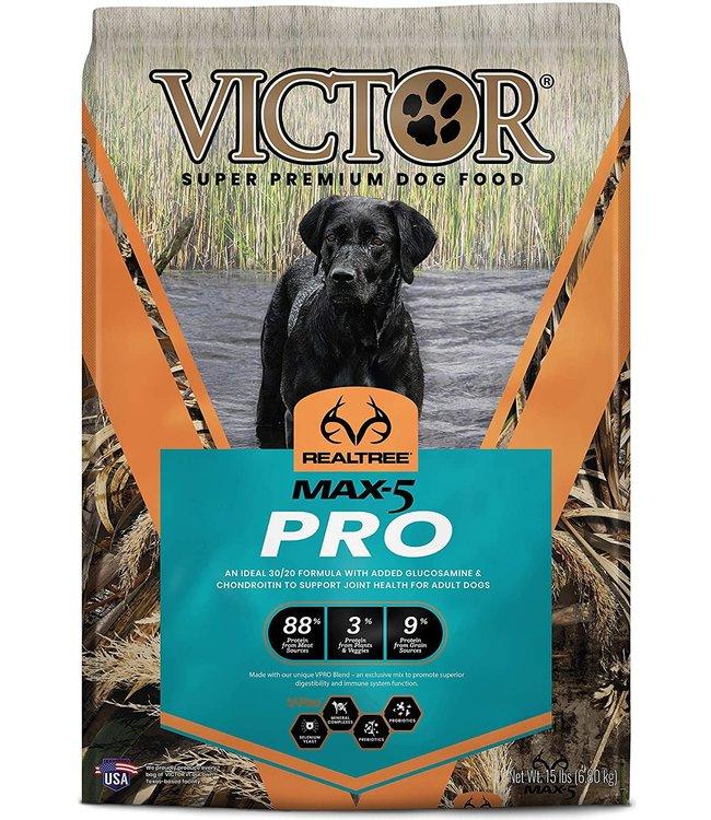 Victor Pet Food VICTOR® Realtree® Max-5 Pro