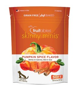Fruitables® Fruitables® Skinny Minis® Pumpkin Spice 5 Oz