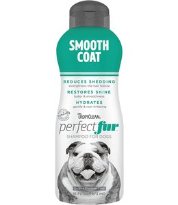 Tropiclean TropiClean PerfectFur™ Smooth Coat Shampoo for Dogs, 16oz