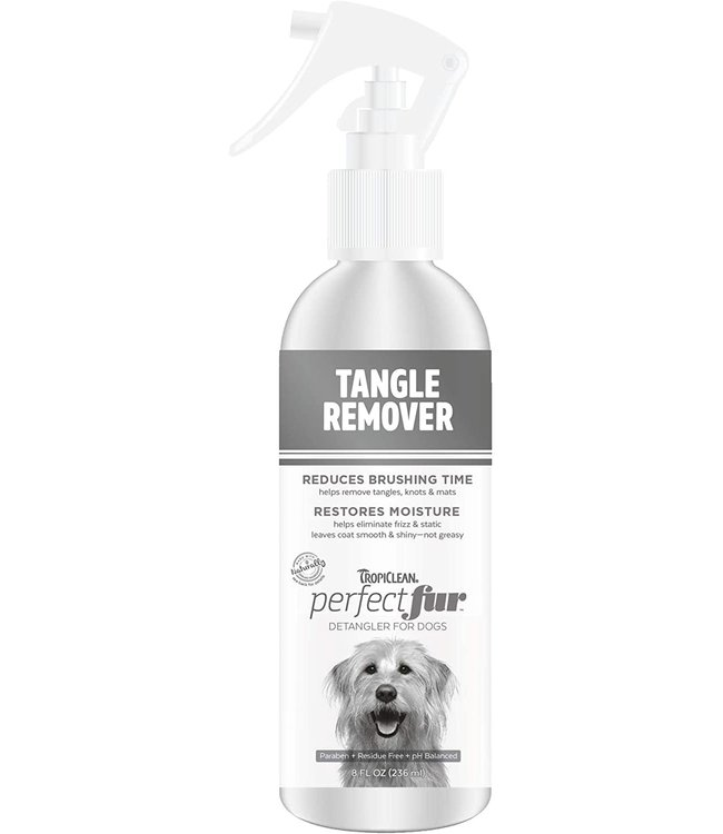Tropiclean TropiClean PerfectFur™ Tangle Remover Spray 8 oz