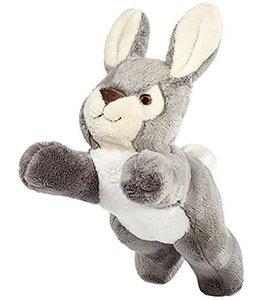 Fluff & Tuff Fluff & Tuff Jessica Bunny