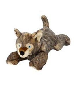 Fluff & Tuff Fluff & Tuff Lobo Wolf Pup