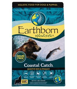 Earthborn Holistic® Earthborn Holistic® Coastal Catch™ Grain-Free