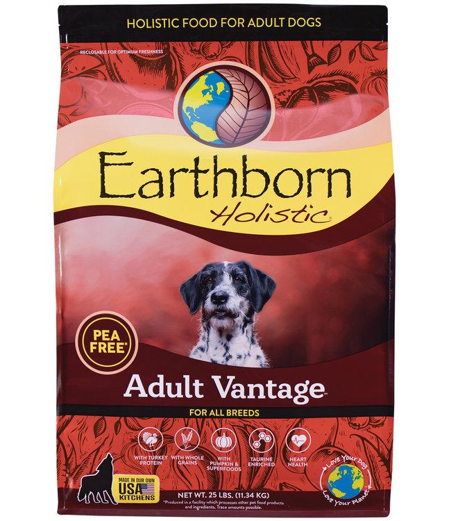 Earthborn Holistic® Earthborn Holistic® Adult Vantage™