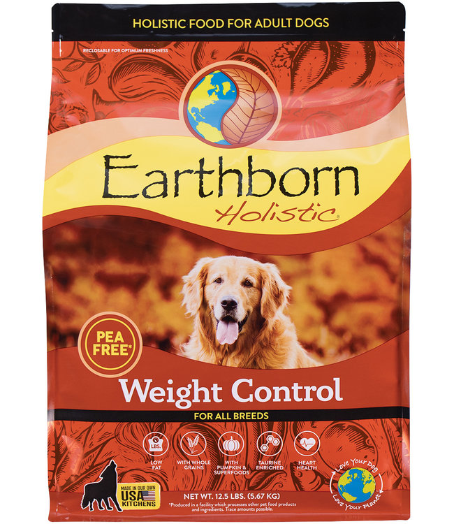 Earthborn Holistic® Earthborn Holistic®  Weight Control