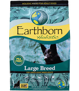 Earthborn Holistic® Earthborn Holistic® Large Breed 25lb