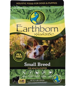 Earthborn Holistic® Earthborn Holistic® Small Breed 12.5 LB