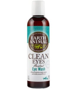 Earth Animal Earth Animal Clean Eye Wash 4 oz