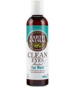 Earth Animal Earth Animal Clean Eye Wash 4 oz