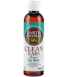 Earth Animal Earth Animal Health Clean Ear Wash 4 oz