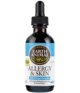 Earth Animal Earth Animal Itch & Allergy Drops 2 oz