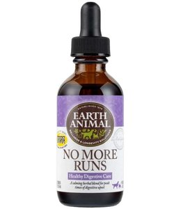 Earth Animal Earth Animal No More Runs 2 oz