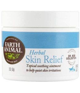 Earth Animal Earth Animal Skin Relief Soothing Balm 2 oz