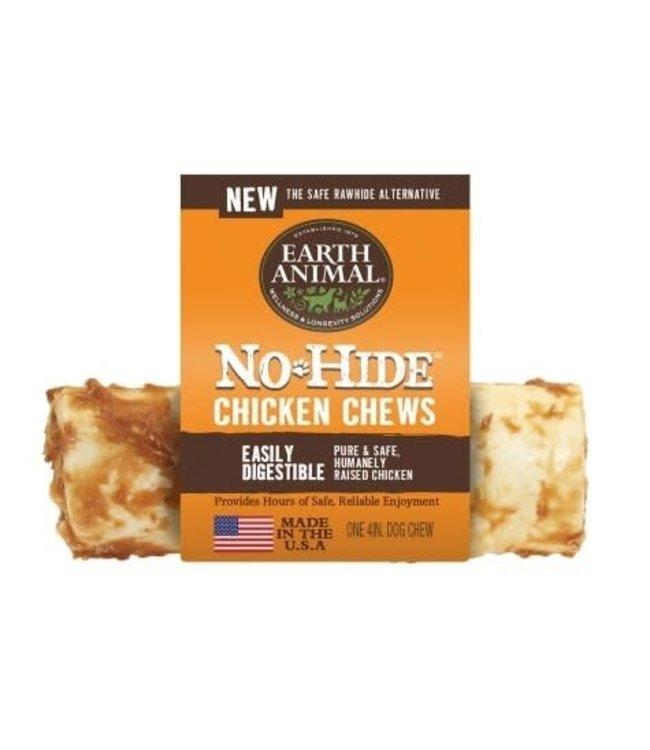 "Earth Animal Earth Animal No-Hide® Chicken Chew 4"""