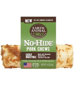 Earth Animal Earth Animal No-Hide® Pork Chew 4""