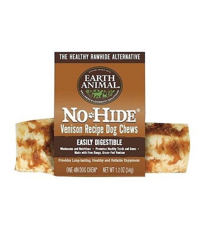 "Earth Animal Earth Animal No-Hide® Venison Chew 4"""