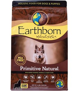 Earthborn Holistic® Earthborn Holistic® Primitive Natural™