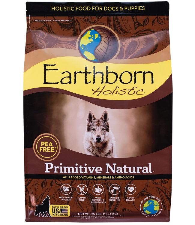Earthborn Holistic® Earthborn Holistic® Primitive Natural™