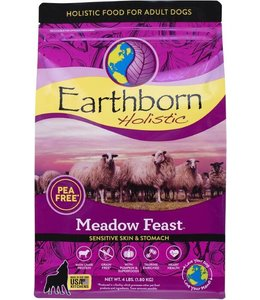 Earthborn Holistic® Earthborn Holistic® Meadow Feast™ Grain-Free