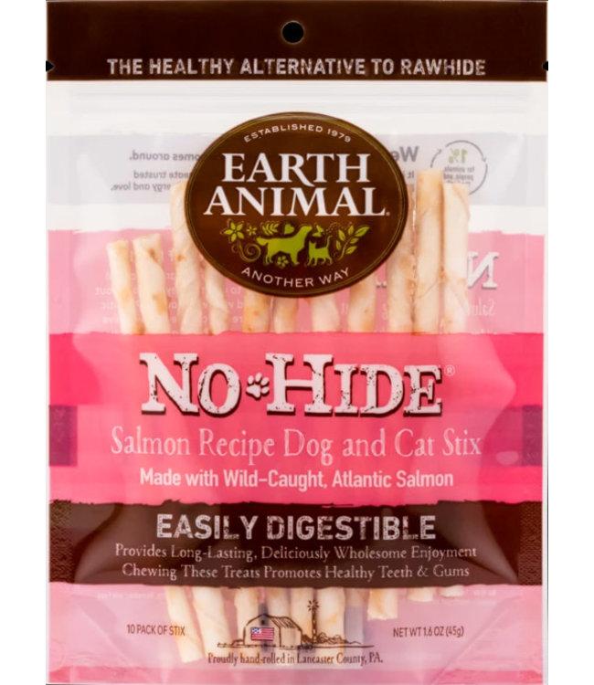 Earth Animal Earth Animal No-Hide® Salmon Chews Small 10 Pk