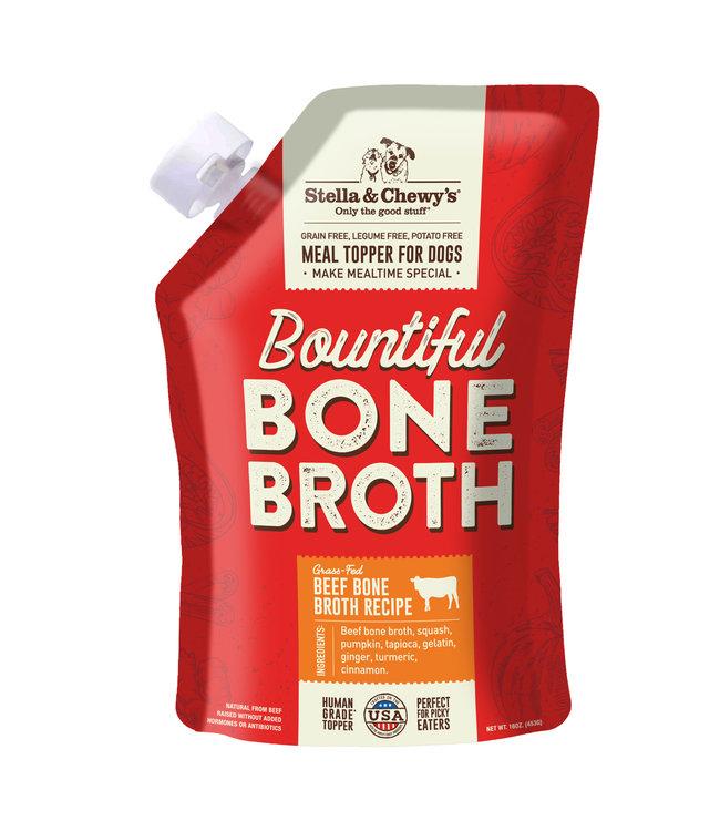 Stella & Chewy's® Stella & Chewy's® Bone Broth Beef 16 oz
