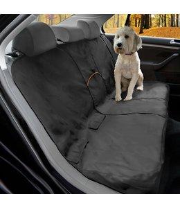Kurgo Kurgo® Bench Seat Cover Black
